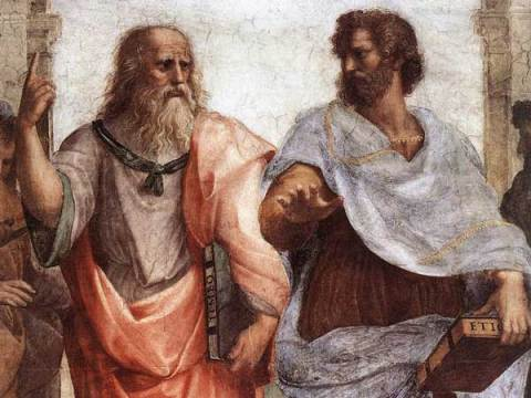 SOBRE LA FILOSOFÍA, HERMETISMO. Aristoteles_5