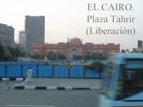 LUZ-AMOR PARA EGIPTO Egipto