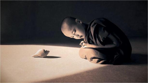 La videncia es un estado de consciencia expandida.