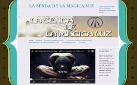 Bienvenido al blog del libro LA SENDA DE LA MÁGICA LUZ. Allí verás cómo conseguirlo y también podrás leer gratis las primeras páginas del mismo.