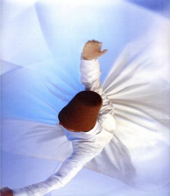 danza sufi sema b